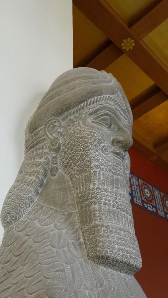 assyrien