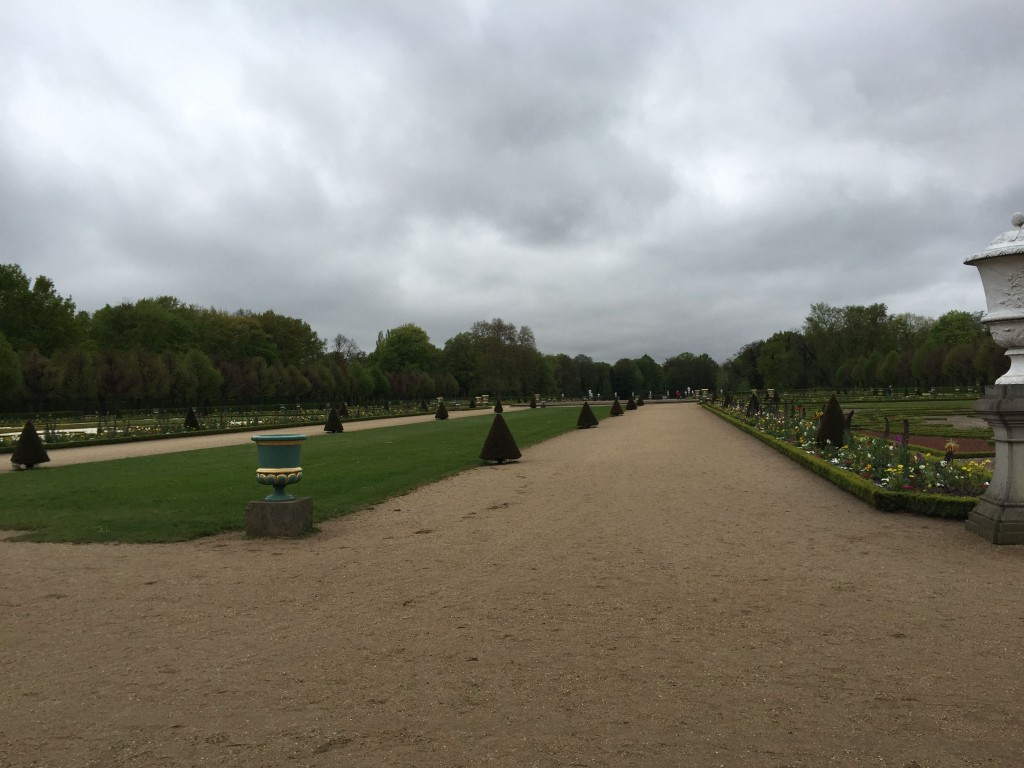 jardin charlottenburg