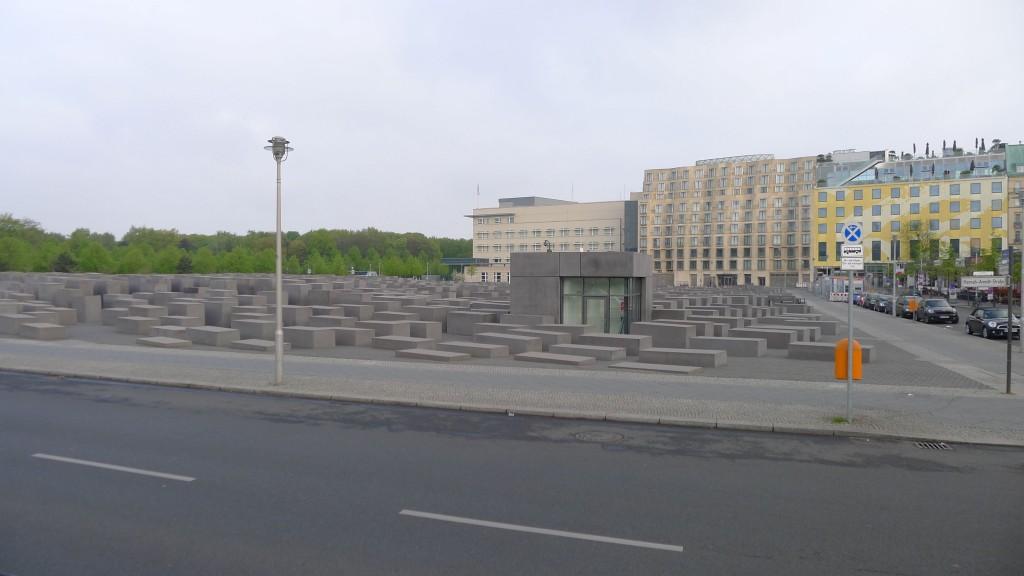 mémorial juif de Holocauste