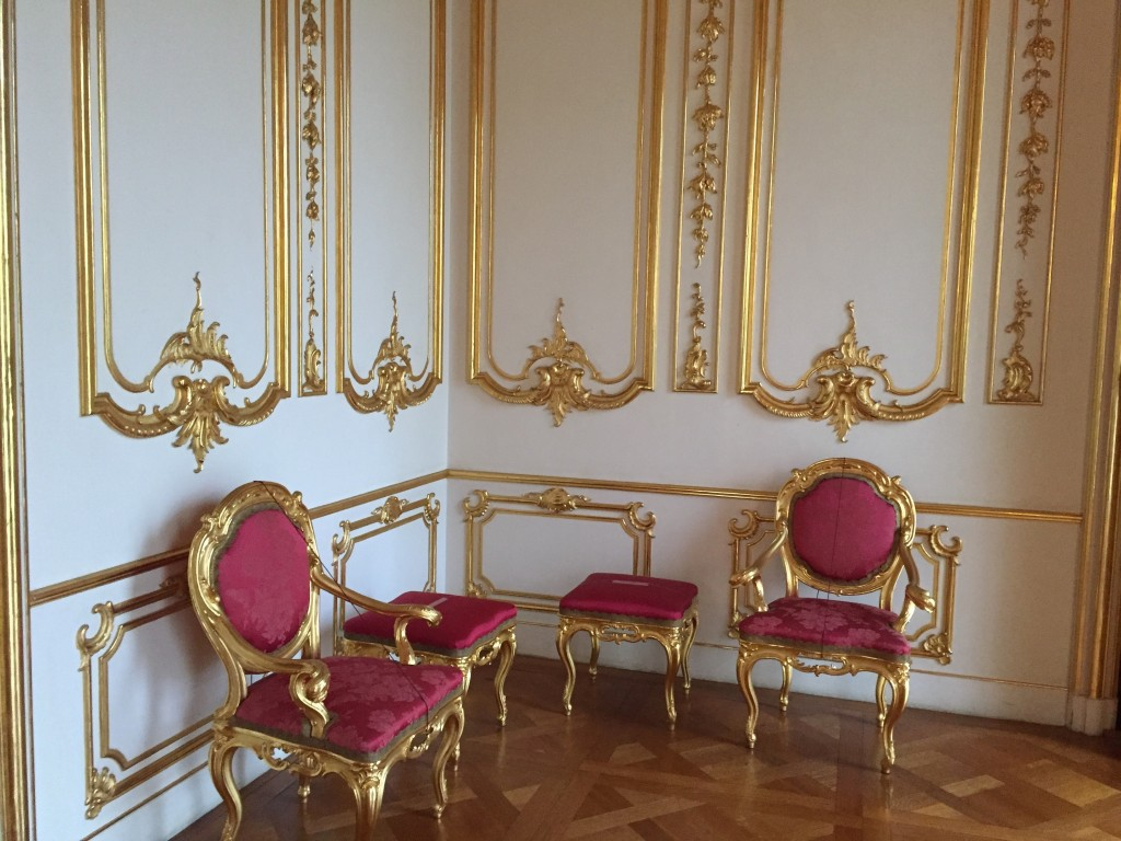 salle de bal charlottenbourg