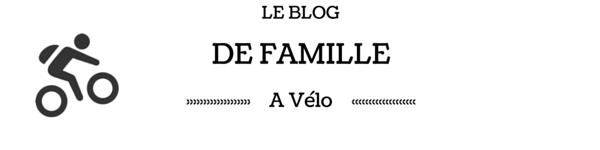Blog de voyage en famille