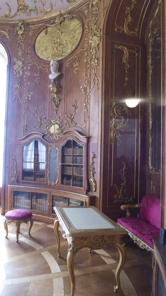 Bibliothèque de Fréderic II