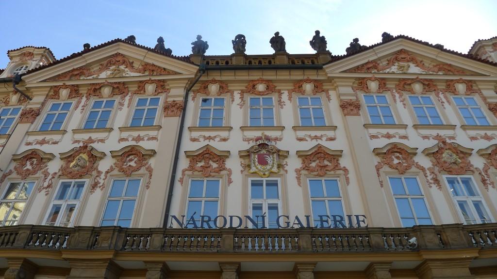 facade peinte