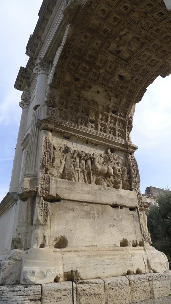 arche d'Alexandrie