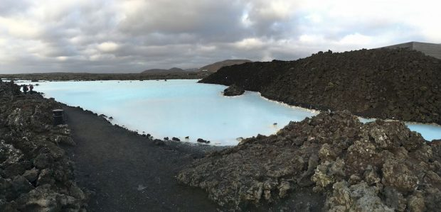 le Blue Lagoon