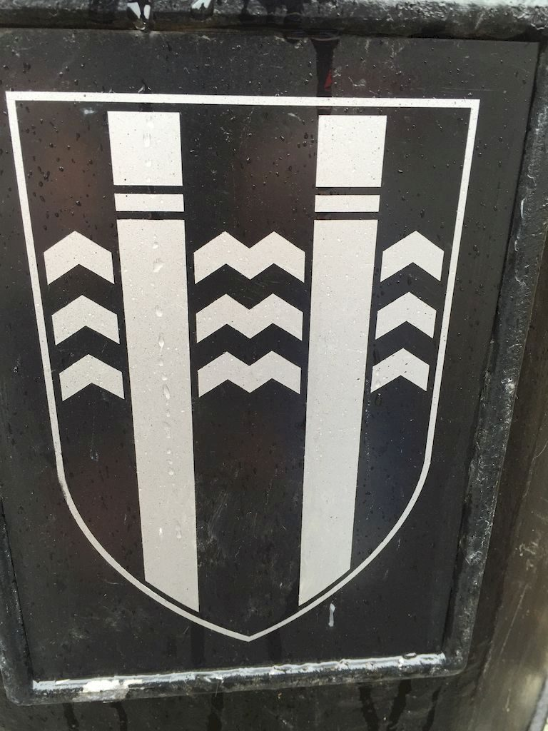 emblème de la ville