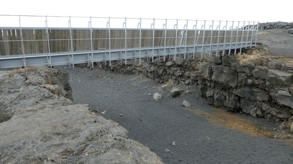 midlina bridge