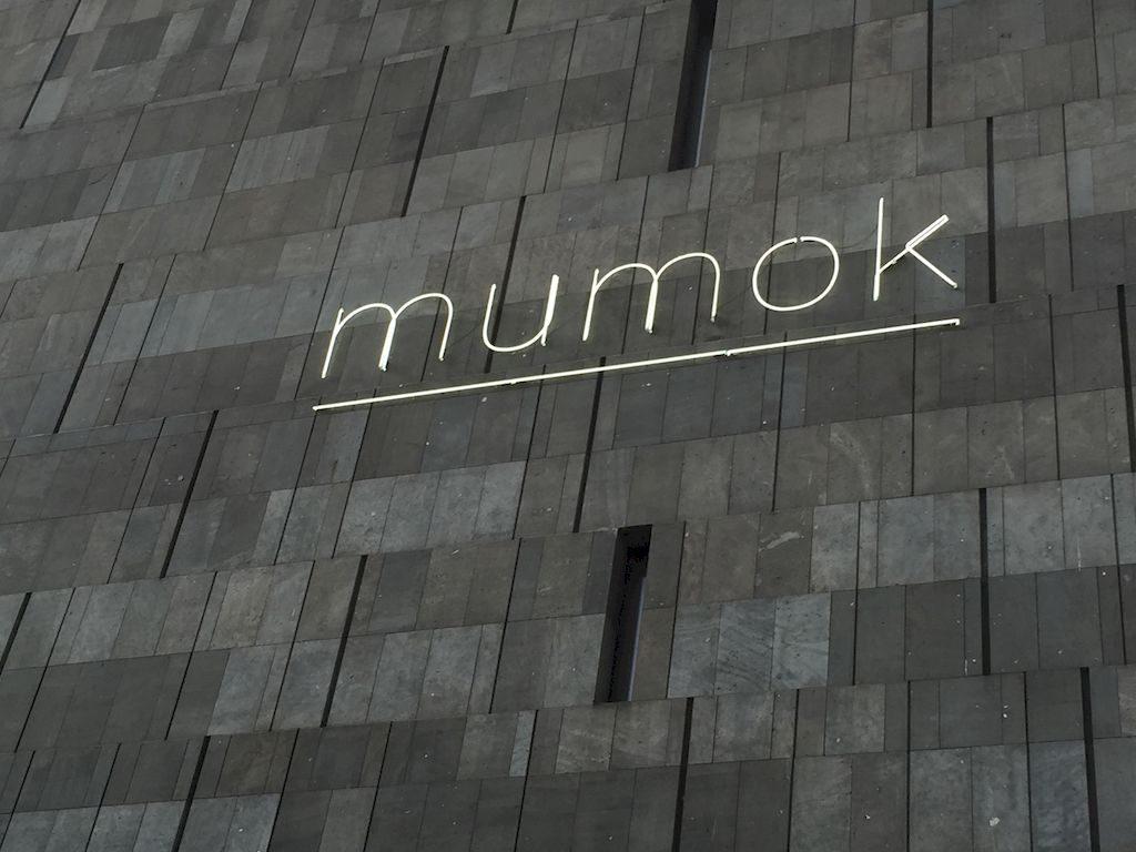 Mumok musée
