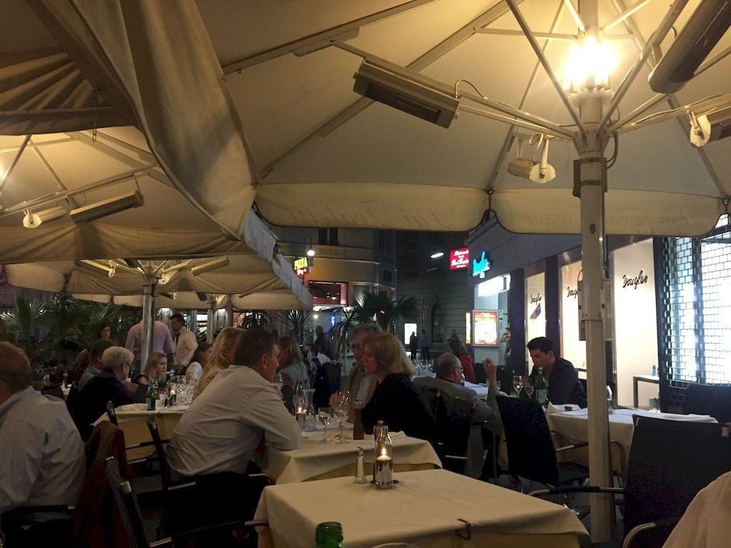 restaurant italien Fratelli