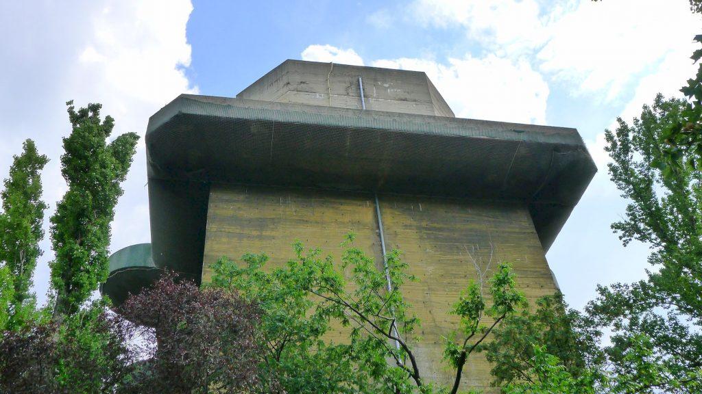 La tour de Flak