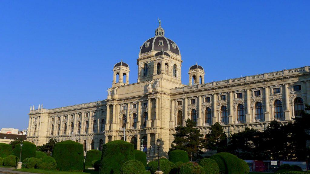Kunsthistorishesmuseum
