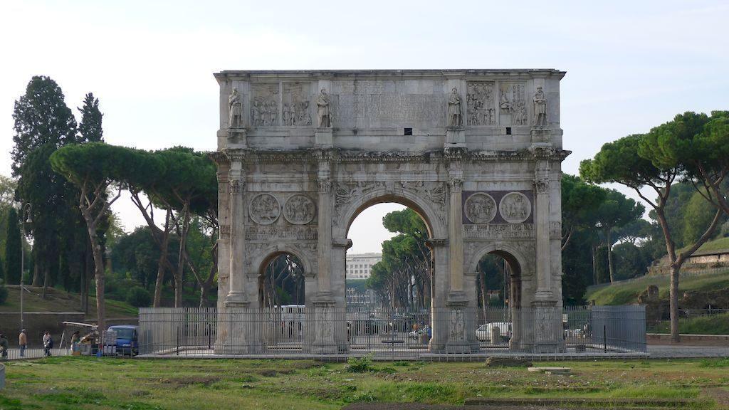Arche Alexandre