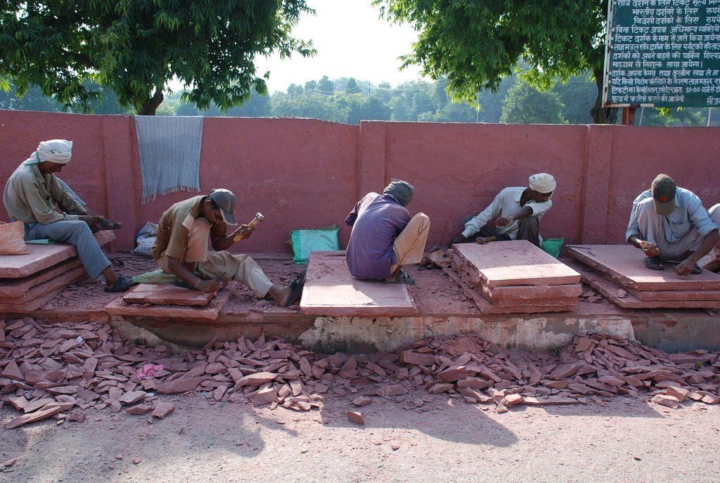 coupeur de briques