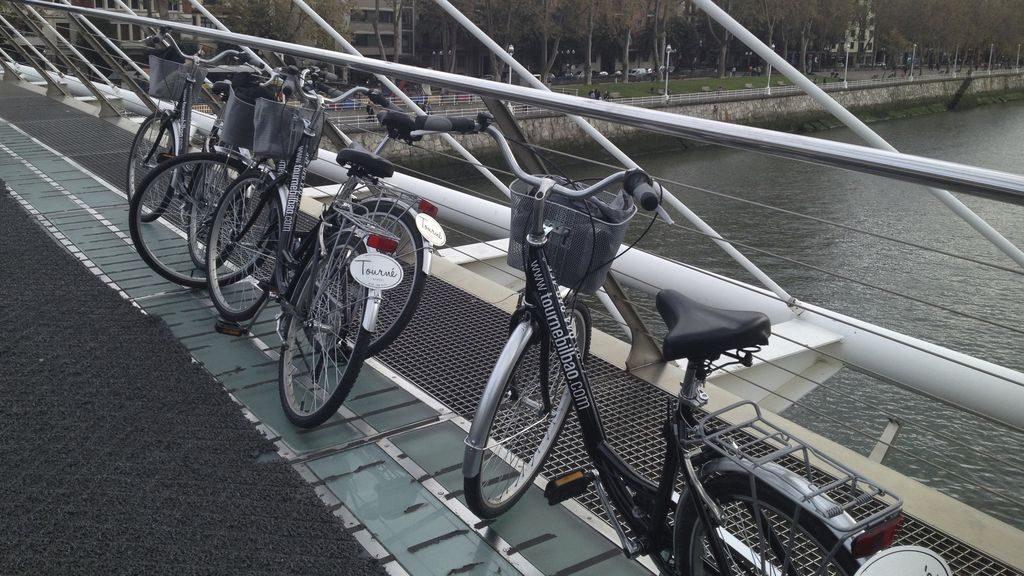 nos vélos