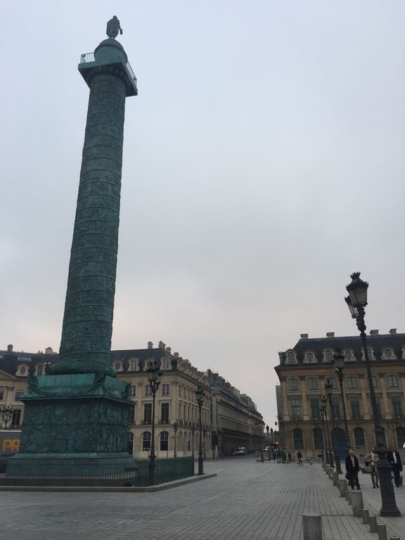 colonne Vendome