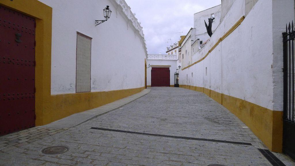 arène de Séville