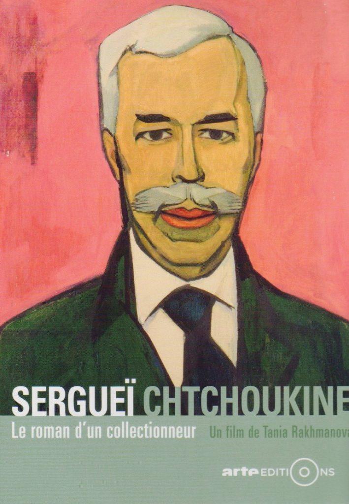portrait de Chtchoukine