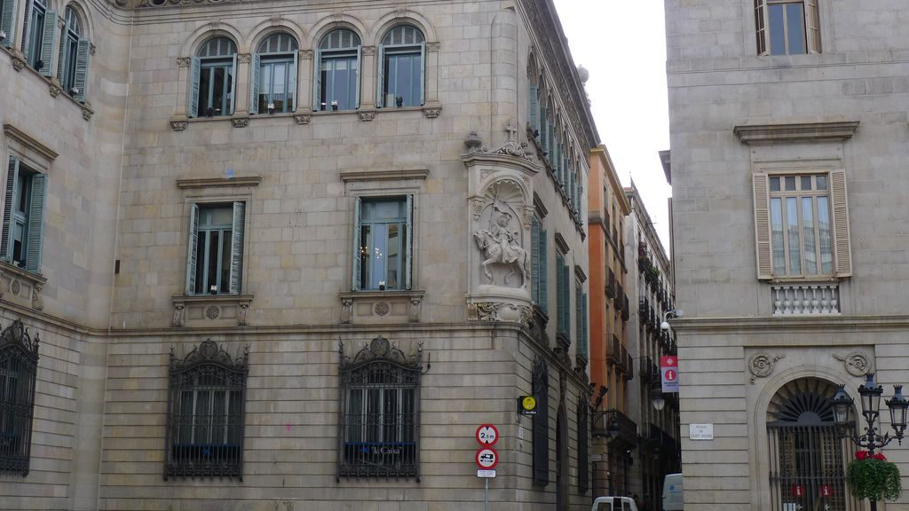 place Saint Jaume