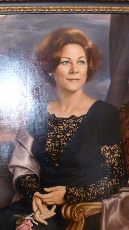 Renata Tebaldi galerie La Scala