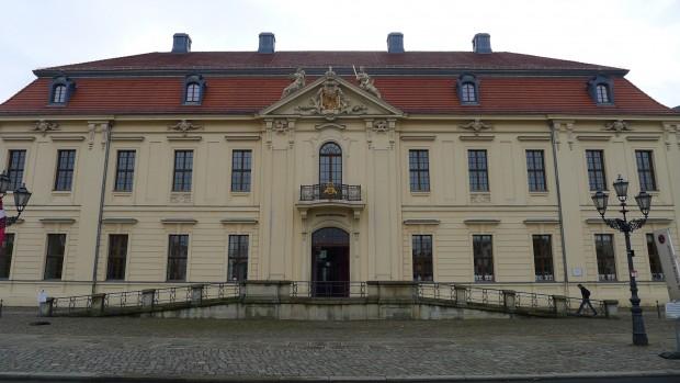 musee juif à Berlin